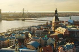 Rīgas reģions