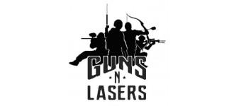GUNSnLASERS