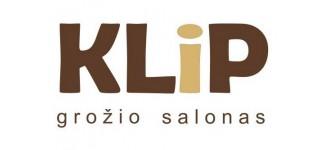 Grožio salonas KLIP