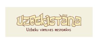 Restorāns Uzbekistāna