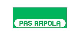 Pas Rapolą
