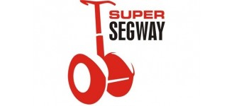 Supersegway