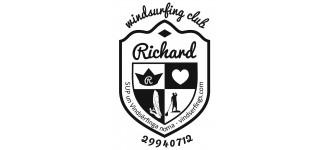 Richard watersports centre