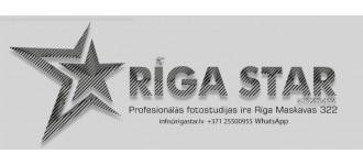 RigaStar fotostudija
