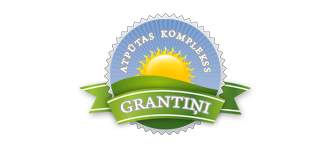 Grantiņi