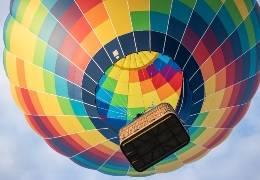 Полеты на воздушном шаре - это незабываемые впечатления!